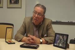 Interview with Ernesto González on May 07, 2015, Segment 14