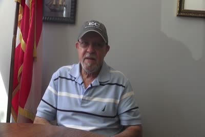 Interview with Pedro Juan Santiago on May 08, 2015, Segments 9-11