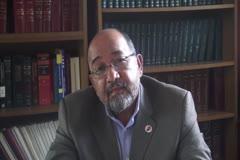 Interview with Martin Perez on June 16 2015, Segment 49