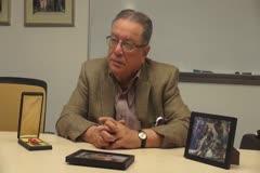 Interview with Ernesto González on May 07, 2015, Segment 1