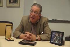 Interview with Ernesto González on May 07, 2015, Segment 13