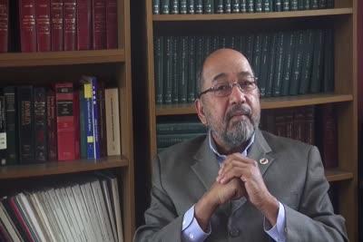 Interview with Martin Perez on June 16 2015, Segment 5