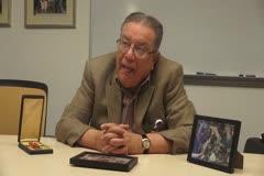 Interview with Ernesto González on May 07, 2015, Segment 9