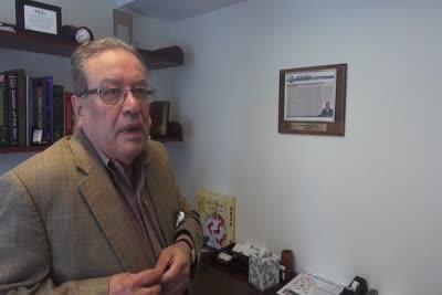 Interview with Ernesto González on May 07, 2015, Segment 24, Part 1 & 2