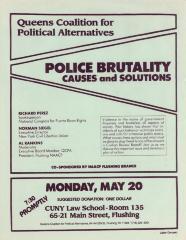 Queens Coalition for Political Alternatives