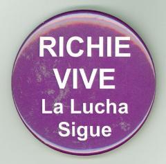 Richie Vive La Lucha Sigue