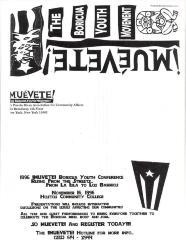 Muevete! The Boricua Youth Movement