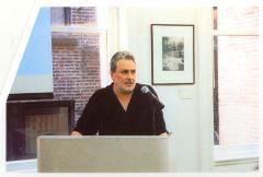 Richie Pérez Speaking