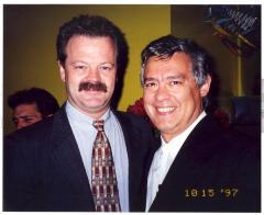 Juan Gonzalez from the Daily News