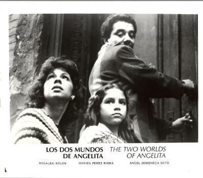Los Dos Mundos de Angelita / The Two Worlds of Angelita