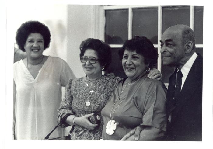Honoring Pura Belpré at El Museo del Barrio