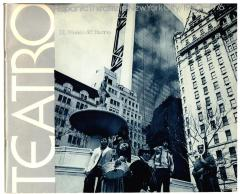 """The Hispanic Theater in New York City 1920-1976 """"Teatro"""""""