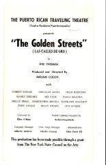The Golden Streets