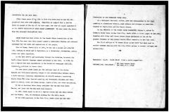 Back page biographical edits on Jesús Colón's life