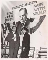 The Robert F. Wagner Association,Inc.