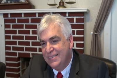 Interview with John Quinones on January 19, 2017, Segment 11