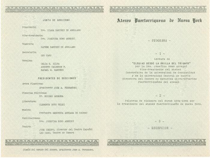 Elegrias Desde La Orilla Del Triunfo / Elegies From the Edge of Triumph
