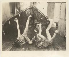 Dancer - Choreographers