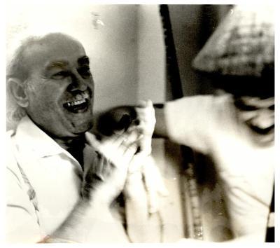 Clemente Soto Velez