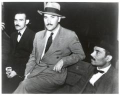 Clemente Soto Velez, Juan Antonio Corretjer and Pedro Albizu Campos