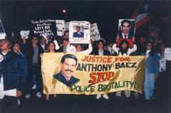 Justice For Anthony Baez - Stop Police Brutality