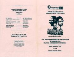 Countdown '88