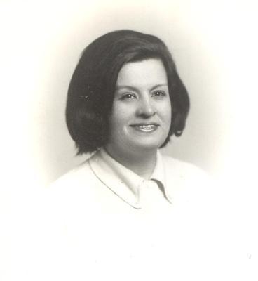 Amanda Soto Velez portrait