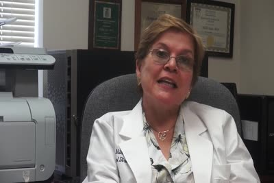 Interview with Nilda Soto on May 22, 2015, Segment 16
