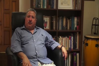 Interview with Victor Vazquez-Hernandez on June 29, 2015, Segment 13