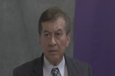 Interview with Conrado Hernandez on July 23 2015, Segment 5