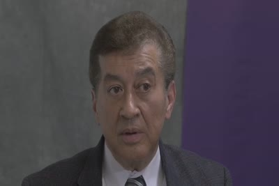 Interview with Conrado Hernandez on July 23 2015, Segment 8