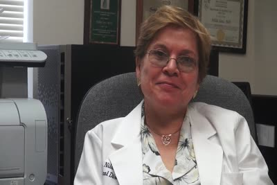 Interview with Nilda Soto on May 22, 2015, Segment 17