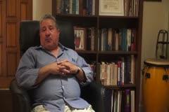 Interview with Victor Vazquez-Hernandez on June 29, 2015, Segment 17