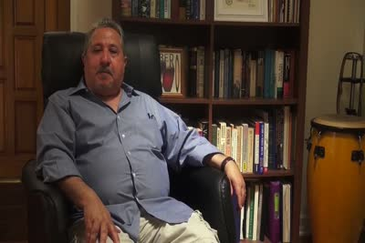 Interview with Victor Vazquez-Hernandez on June 29, 2015, Segment 4
