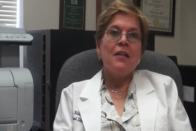 Interview with Nilda Soto on May 22, 2015, Segment 14