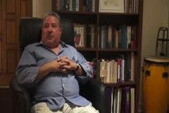 Interview with Victor Vazquez-Hernandez on June 29, 2015, Segment 9