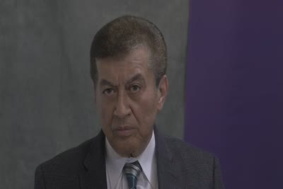 Interview with Conrado Hernandez on July 23 2015, Segment 1