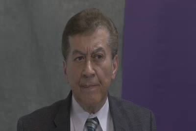 Interview with Conrado Hernandez on July 23 2015, Segment 10