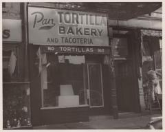 Tortilla Bakery
