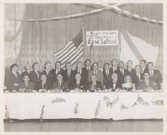 The Casa Galicia 25th Anniversary