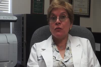 Interview with Nilda Soto on May 22, 2015, Segment 8