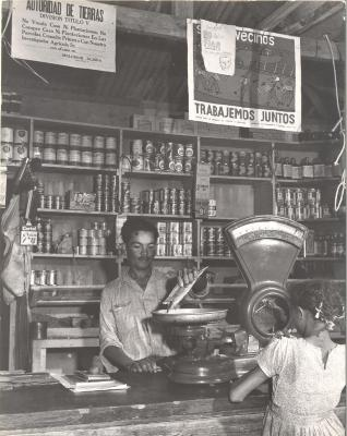 """Consumer Cooperative """"Mucarabones"""""""