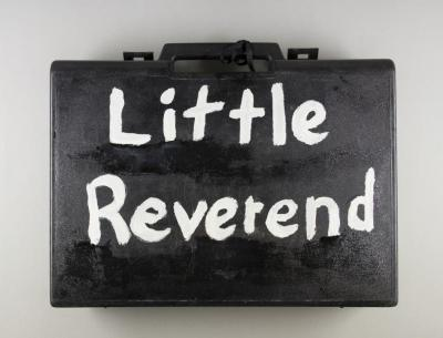 Little Reverend/ Photographs