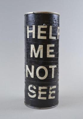 Help me Not See
