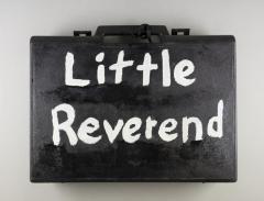 Little Reverend/ Photographs