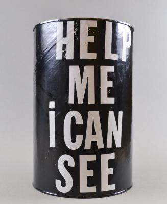 Help Me I Can See