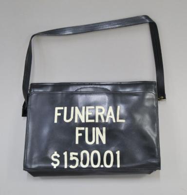 Funeral Fun $1500.01
