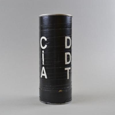 """""""CIA-DDT-KGB-UGH"""""""
