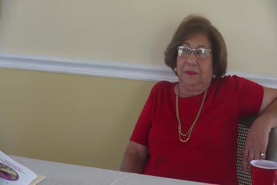 Interview with Norah Venegas on May 21, 2015, Segment 22