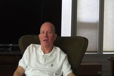 Interview with Ray Vazquez on Jun 10, 2015, Segment 24